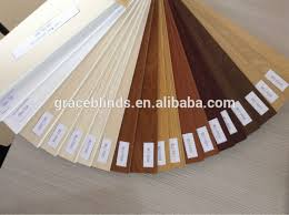 Wood Grain Blinds Special Discount 2 Inch 50mm Faux Wood Venetian Blinds Wood Faux