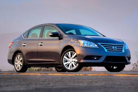 Used 2014 Nissan Sentra For Sale Pricing U0026 Features Edmunds