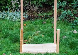grow up diy trellis planter box garden club