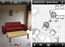 home design interior space planning tool 6 interior design apps offer help with a swipe apartment therapy