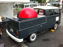 volkswagen kombi food truck pizzantics u2013 kombiphiles