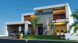3d front elevationcom beautiful contemporary house contemporary