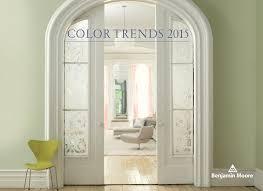 color trends 2015 green benjamin moore youtube
