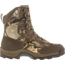 under armour men u0027s browtine 800 hunting boots work u0026 outdoor