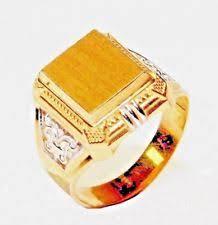 gold ring images for men mens 10k gold ring ebay
