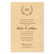rehearsal dinner invitation etiquette rehearsal dinner invitations american wedding wisdom