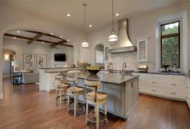 farmhouse kitchens ideas farmhouse interior design ideas home bunch interior design ideas
