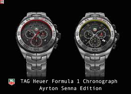 tag heuer ads tag heuer ayrton senna edition carrera u0026 formula 1 the home of