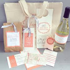 wedding welcome bags contents wedding welcome bags what goes in them wedding for 1000