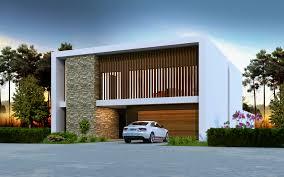 concrete homes plans trends house home floor contemporary concept