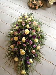 the 25 best funeral flower arrangements ideas on