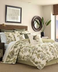 Queen Comforter On King Bed Bedding Home Main
