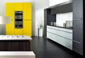 gelbe k che gelbe küche kh system möbel yellow kitchen by kh system