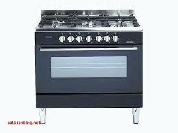 gaz de cuisine four electrique boulanger gaziniere gaz et four electrique pour