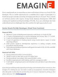 sample resume for sql developer doc 827457 pl sql developer jobs plsql developer 80 new pl sql developer jobs pl sql developer jobs