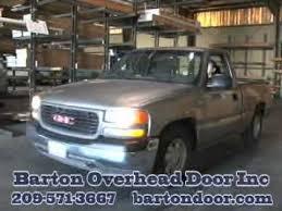 Barton Overhead Door Barton Overhead Door Inc