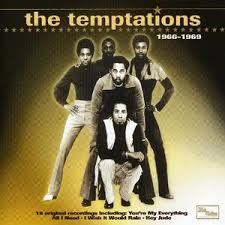 albums by the temptations free listening concerts