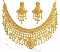 gold set in pakistan of traditional gold bridal jewellery set designs