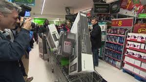 uk black friday black friday shopping invades britain cnn video