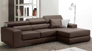 canapé d angle en cuir marron canapé d angle cuir marron canapé idées de décoration de maison