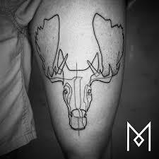 tattoo artist mo ganji lack of ink fat kids cake