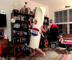 i u0027m just a bill costume 3 steps with pictures