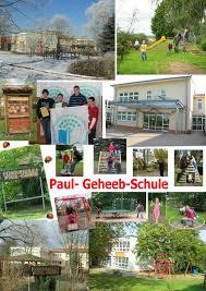 Bad Salzungen Förderverein Der U201epaul Geheeb Schule U201c E V Thüringer