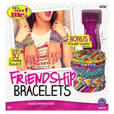 bracelet kit images It 39 s so me friendship bracelets kit target