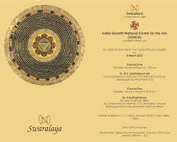 Invitation Card Astounding Classical Dance Program Invitation Card Sample 41 For