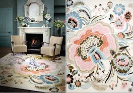 Deco Rugs Catherine Martin Rug Collection Predicts An Art Deco Revival