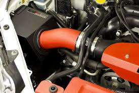 Grimmspeed Cold Air Intake Subaru 05 09 Legacy Gt Red Edo