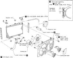 nissan altima 2005 brake fluid repair guides engine mechanical radiator autozone com