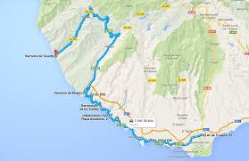 Puerto Rico On World Map Gran Canaria Reise Info Gc 500 Richtung Puerto De Mogan Puerto