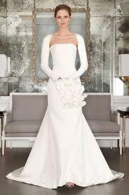 wedding dress new york romona keveža collection bridal 2017 unveiled at new york