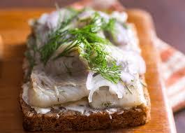 cuisine danoise smorrebrods cuisine danoise