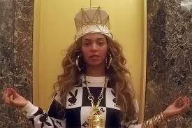 How To Look Like Beyonce For Halloween by 27 Ways To Dress Like Beyonce In 7 11 Video