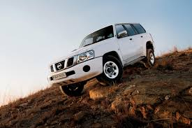 nissan pathfinder for sale in gauteng nissan patrol station wagon receives upgrade cars co za