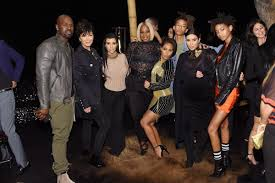 balmain designer glam up for balmain designer olivier rousteing s birthday bash