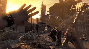 dying light ps4 game how light comes alive in dying light on ps4 playstation blog europe