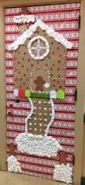 Classroom Door Christmas Decorations Best 25 Christmas Door Decorating Contest Ideas On Pinterest