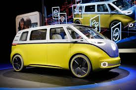 volkswagen buzz price volkswagen id buzz likely to make production autocar