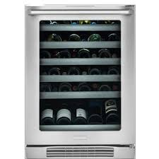 Wine Cabinet With Cooler by Wine Cooler Refrigerators Refrigeration Appliances Appliance