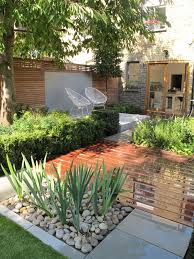 Backyard Ideas For Small Spaces What A Great Little Garden Space Adam Christopher Flower Pots