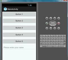 android gui designer design an android ui for devices developer