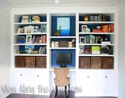 decorate office shelves office built in office shelves pictures decorations inspiration