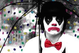 clowns lessons tes teach