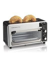 Toaster Oven Pizza Hamilton Beach Toastation Toaster Oven Pickmytoaster
