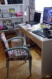 mon bureau com un bureau à la maison ou comment travailler chez soi