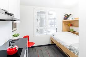 Micro House Music Micro Housing For Students One Canadian University Is Trying It