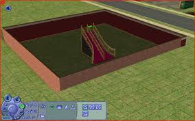 how to build a basement in the sims 2 for pc and mac 9 steps